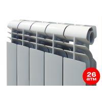 Радиатор алюминиевый Atlant Alum 500/6