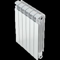 Радиатор алюминиевый Gekon Al 500/04