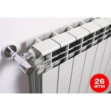 Радиатор алюминиевый Atlant Alum Plus 500/6 atalp50006 (Арт.:atalp50006)