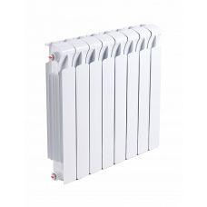 Радиатор биметаллический Rifar Monolit 3/4 350/9