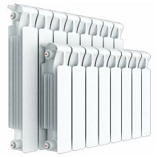 Радиатор биметаллический Rifar Monolit 3/4 500/12