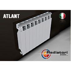 Радиатор биметаллический Atlant 500/8