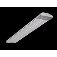 Инфракрасные потолочные  электрические обогреватели