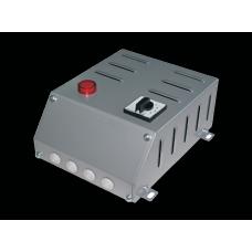 Регуляторы скорости для вентиляторов