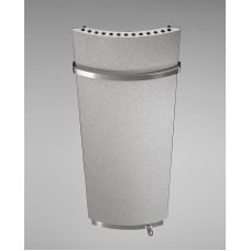 Дизайн-радиатор Jaga Geo Vertical H150 L50 (GEVW0.150050.603/18)