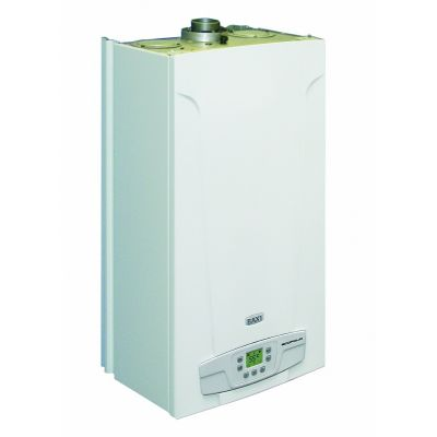 Котел газ.2-х конт.наст.BAXI Eco Four 24 F 24кВт ECO FOUR 24 F (Арт.:ECO FOUR 24 F)