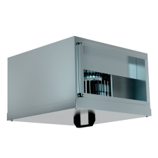 Вентилятор прямоугольный канальный SHUFT IRFD 800х500-4 VIM