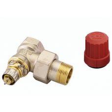 Клапан термостатический RTR-N Ду15 для двухтруб систем угл (взамен 013G3903)