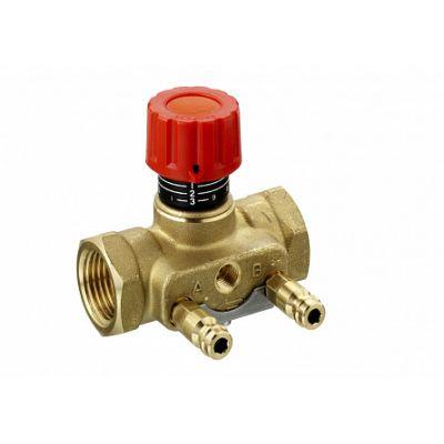 Ручной балансировочный клапан ASV-I, Ду 20, Rp ¾ 003L7642 (Арт.:003L7642)