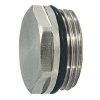 Пробка коллекторная концевая 1 1/4 с уплотнителем EU.ST6211060 114 (Арт.:EU.ST6211060 114)