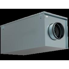 Приточная установка SHUFT ECO 200/1-6,0/ 2-A
