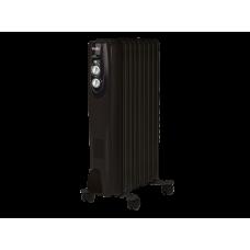 Радиатор масляный Ballu BOH/CL-09BRN black