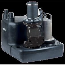 Напорная установка отвода сточной воды WILO DrainLift M 1/8 RV (1~230 V, 50 Hz)