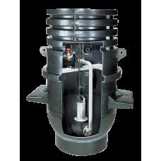 Напорная установка отвода сточной воды WILO DrainLift WS 1100D/TP 65, PRO V06