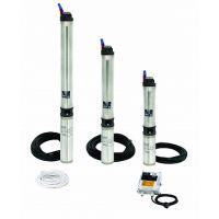 Насос CS4 C 13 – M - mot. 4OL (30 m. supply cable) 60114330 (Арт.:60114330)