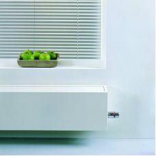 Радиатор Jaga Mini Wall H28 L220 T06 MINW1.02822006.101 (Арт.:MINW1.02822006.101)