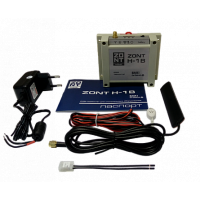 Система удаленного управления котлом ZONT-H1B (00002069)