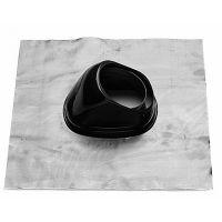 Изол. накладка для наклонных крыш, диам. 125, HT KHG 71409371 (Арт.:KHG 71409371)