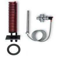 Комплект (змеевик + клапан) защиты от перегрева котла WBL 4-5, ECO LOGIK 3 F032010X0 (Арт.:F032010X0)