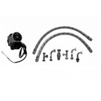 Гидравл. комплект для SLIM+SLIM UB (INOX) для котлов мощностью свыше 35 кВт (выход 1-1/4 ) KHW 71409681 (Арт.:KHW 71409681)