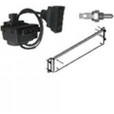 Комплект для присоединения LUNA3+COMBI KSL 71411051 (Арт.:KSL 71411051)