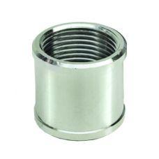 Муфта никел. ВР-ВР, 1/2 х 1/2 APA2700012N (Арт.:APA2700012N)