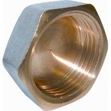 Заглушка 1/2 внутренняя резьба EU.ST3017035 12 (Арт.:EU.ST3017035 12)