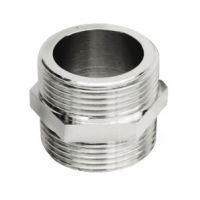 Нипель никел.НР-НР, 1/2 х 1/2 AP35821212N (Арт.:AP35821212N)