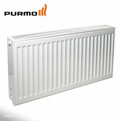 Радиатор стальной Purmo Ventil Compact 33-200-1600 CV 33-200-1600 (Арт.:CV 33-200-1600)