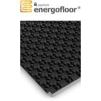 Плита ENERGOFLOOR PIPELOCK SOLO 1,1-0,7