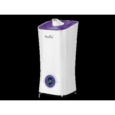 Увлажнитель ультразвуковой Ballu UHB-205 белый/фиолетовый