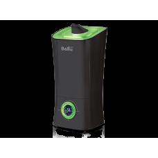 Увлажнитель ультразвуковой Ballu UHB-205 черный/зеленый