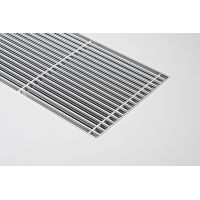 Радиатор JagaRus Mini Canal H11 L110 T34 MICL0.01111034/SNA/JR (Арт.:MICL0.01111034/SNA/JR)