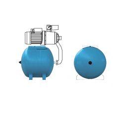 Мембранный бак HW 100 RF 7200350 (Арт.:RF 7200350)