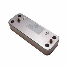 Вторичный пластинчатый теплообменник JJJ 5686680 (Арт.:JJJ 5686680)