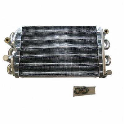 Теплообменник битермический с кольцевыми прокладками (Арт.:JJJ 616170)